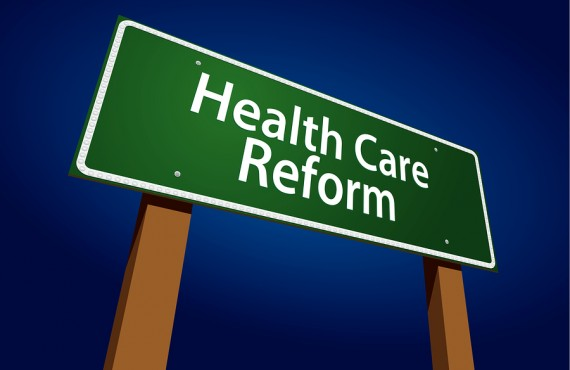 The-Health-Care-Reform-Act