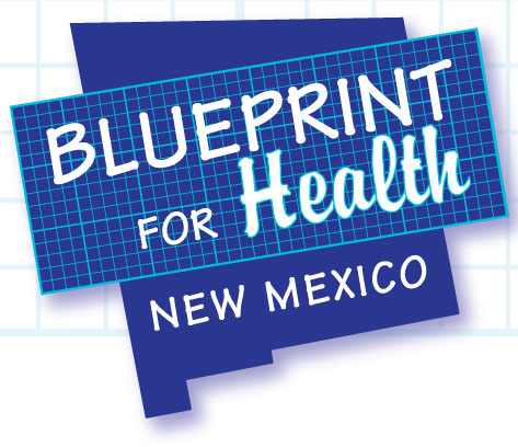 Blueprint for Health New Mexico Team Resource Report Index