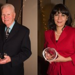 Con Alma Health Foundation Honors the 2012 Heroes of Health