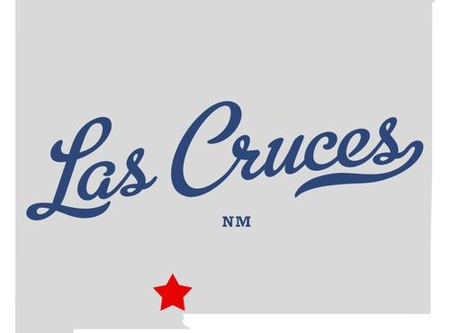 (CC) BY-NC Las Cruces Map via http://townmapsusa.com/d/Map-of-Las-Cruces-New-Mexico-NM/las_cruces_nm