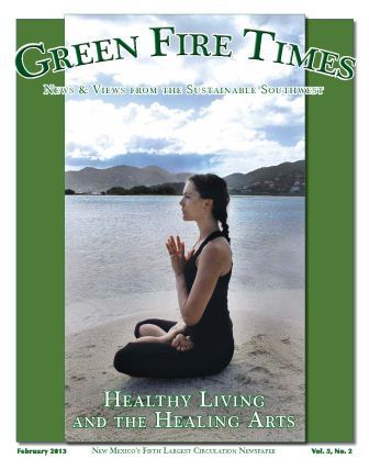 Green Fire Times