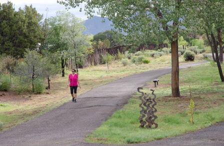 HPHP Trails