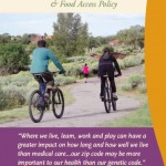 CAHF Awards Grants to Support Healthy People, Healthy Places Initiative