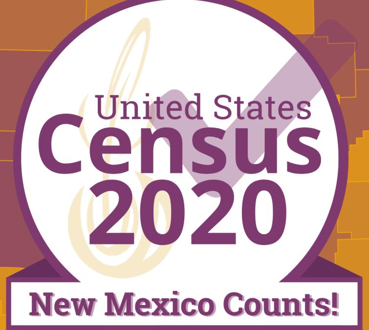 Census 2020 Resource List