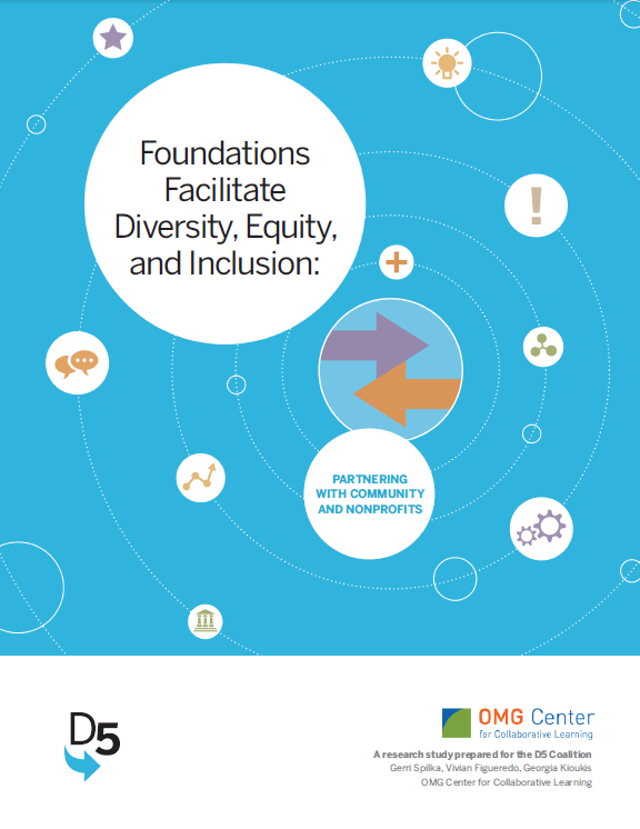 Facilitating Diversity, Equity, and Inclusion