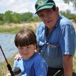 "Radio interview on ""Grandparents Raising Grandchildren in New Mexico: Understanding the Trend & Stemming the Tide."""