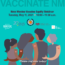 Vaccine Equity & Funding Opportunity