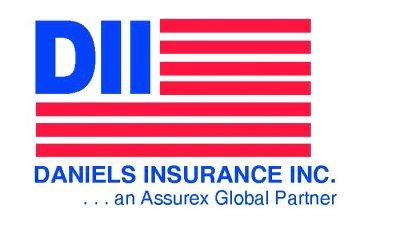 Daniels Insurance Logo