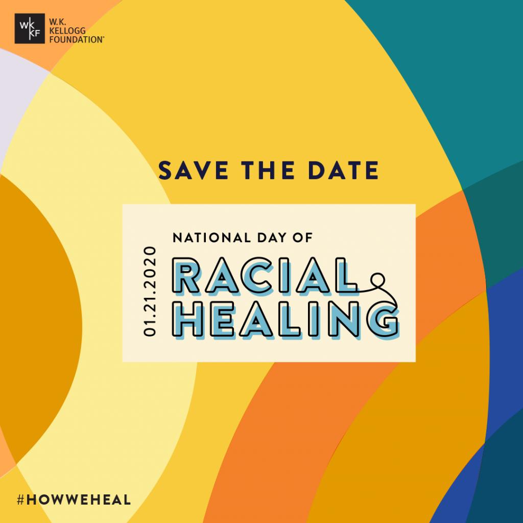 2020 National Day of Racial Healing