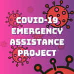 COVID-19 Emergency Assistance Project Grant Recipients