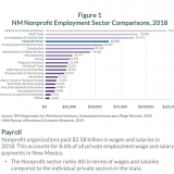 Economic Impact of Nonprofit Organizations in New Mexico