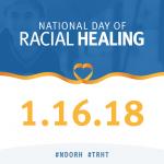 2018 WKKF National Day of Racial Healing